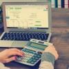 Vmesnik za potrjevanje računov na FURS